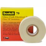 Стеклотканевая лента Scotch 79