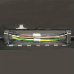 Заливные универсальные кабельные муфты серии 91-AB