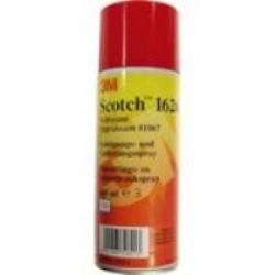 Обезжиривающий и очищающий аэрозоль Scotch® 1626