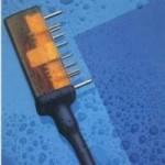 Тонкостенные термоусаживаемые трубки ETW-804 x/x с коэф. усадки 4:1